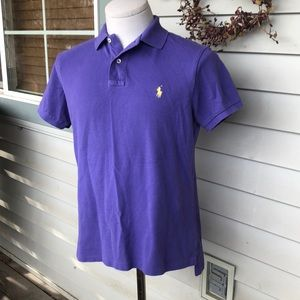 Ralph Lauren Polo shirt.  Men's medium.